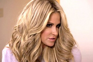 'Real Housewives of Atlanta': Kim Zolciak confirms pregnancy on 'Don't Be Tardy…'