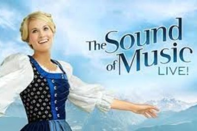 Sound of Music Live -