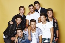 'The X Factor' UK group Stereo Kicks breaks up less than a year after show