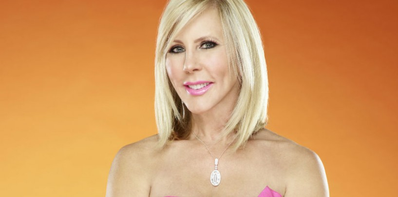 'Real Housewives of Orange County' star Vicki Gunvalson, Brooks Ayers split